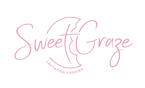 Sweet Graze Lactation Cookies